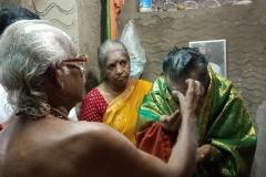 குருபிரான் - பவள விழா வழிபாடு @ திருப்போரூர் சிதம்பர சாமிகள் திருச் சன்னதி (15-10-2019)