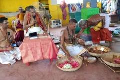 தமிழாகமத் திருக்குட நன்னீராட்டுப் பெருவிழா (04-09-2019)