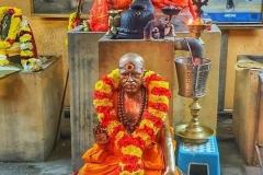 ஶ்ரீ ஜெகநாதர் ஆத்ம நிலையம் - தாபா - மலேசியா - (29-11-2019)