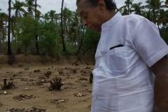 குருபிரான் கீழடி கள ஆய்வு - அடியார்களுடன்-24-08-2019