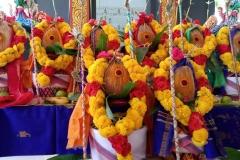 திருக்கோவில் குடமுழுக்கு பெருவிழா (25-08-2019 - 28-08-2019)